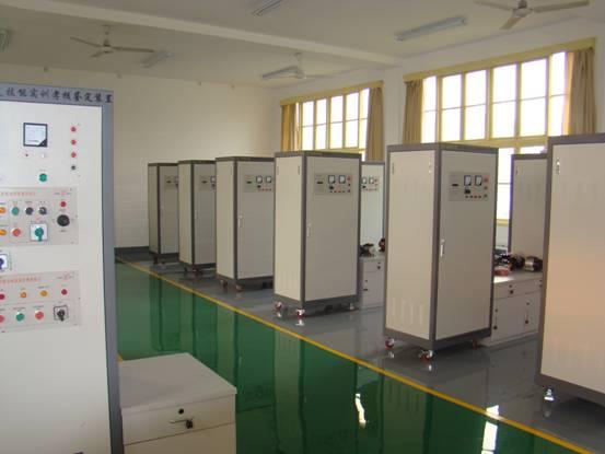 电工电路实训室